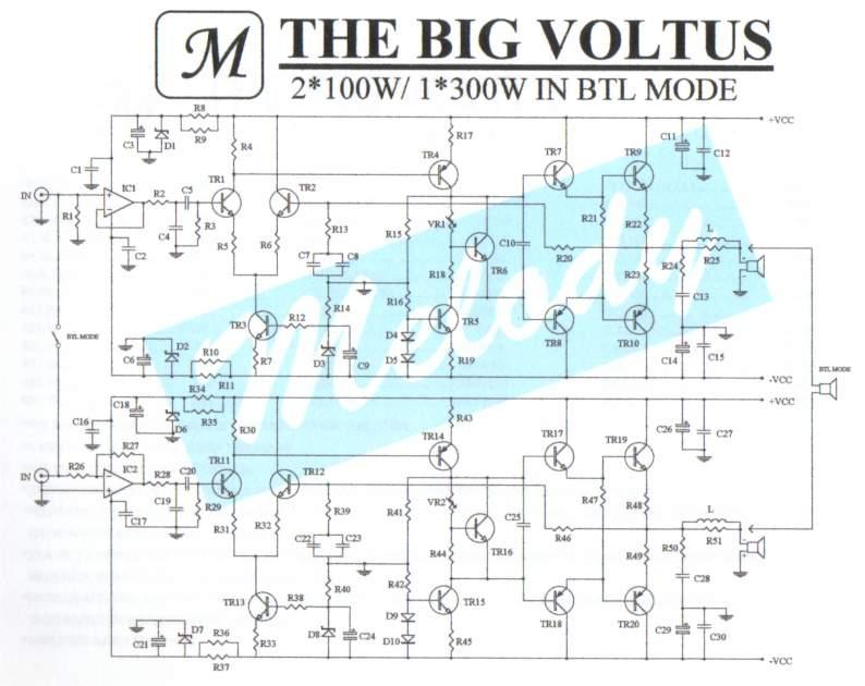 the big voltus /