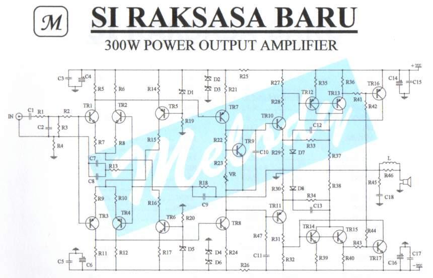 4558d amplifier circuit diagram - Кладезь секретов