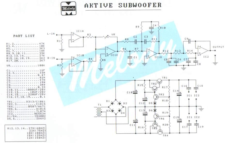 Audioschematics pcb electronic kits